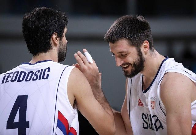 Teodosić i Marković se poigravali, Đorđevićev Virtus ostao perfektan