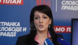 Tepić: Podnošenje tužbe protiv mene deo Palmine predstave, čućemo još iskaza zaštićenih ...