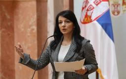 Tepić: Postoje dokazi o vezi braće Vučić sa kriminalcima