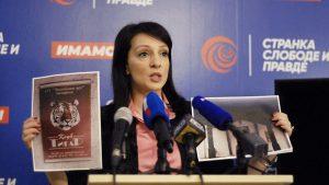 Tepić: Protiv Palme će govoriti još najmanje sedam svedoka