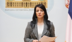 Tepić (SSP): Prijavila sam Interpolu nestanak republičkog javnog tužioca Zagorke ...