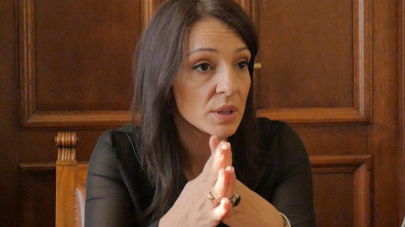 Tepić optužila Palmu za podvođenje devojčica, on joj odgovara da će zbog laži morati u zatvor