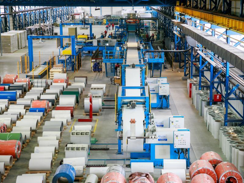 TeraSteel – prvo mesto na tržištu termoizolacionih panela u 2019. godini