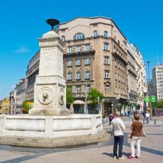 Terazije od danas kulturno-istorijska celina Beograda!