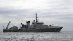Teretni brod potonuo u Crnom moru, poginule najmanje dve osobe