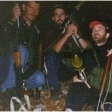 Terorista OVK pronađen MRTAV: Kerim Keljmendi prvo ubijen pa zapaljen u SVOM AUTOMOBILU!
