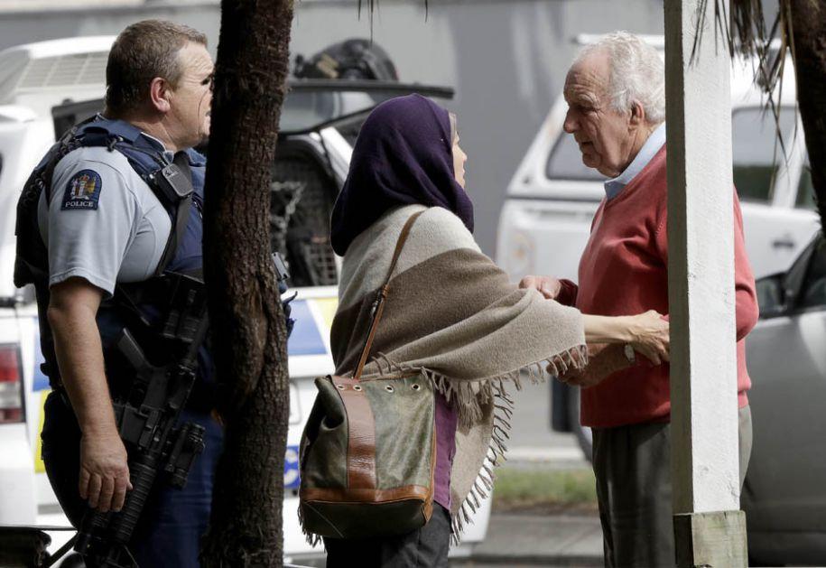 Terorista sa Novog Zelenda nema veze sa Srbijom