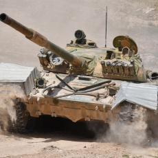 Teroristi mobilizovali sve snage u Idlibu: 20.000 PUŠAKA ČEKA NAREDBU!