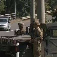Teroristi zauzeli Gazivode: Otkriven cilj Albanaca