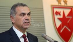 Terzić: Ispunjavamo zacrtane ciljeve, evropske utakmice moraju biti naša obaveza