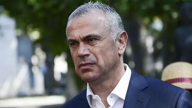 Terzić: Partizan truje narod da je Zvezda mezimac države