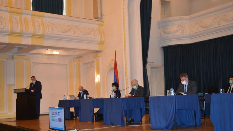 Tešanović: Vanredno stanje ne ugrožava vitalni nacionalni interes