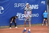Teška životna priča srpskog tenisera: Loše društvo i nekoliko penzija