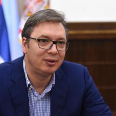 Teško ćemo doći do rešenja za KiM! Vučić protivnicima poručuje: Radujte se, i dobićemo ništa!