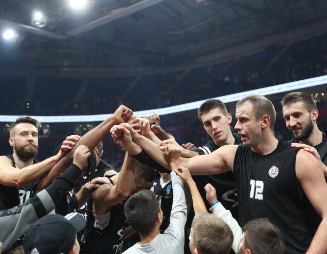 Teško da može gore, Partizanov as završio sezonu!