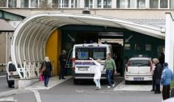 Teško povredjen motociklista u udesu u Pirandelovoj ulici
