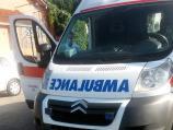 Teško povređen radnik na koga se obrušila zemlja tokom rekonstrukcije ulice u Vranju