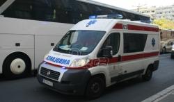 Teško povredjen radnik u flotaciji Zidjina u Boru, prebačen u Beograd