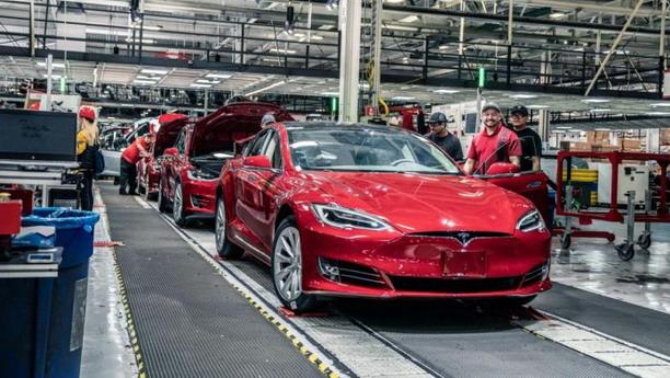 Tesla Model X i Model S neće doživeti facelift