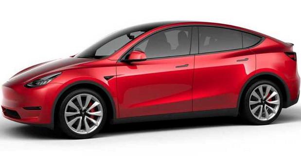 Tesla Model Y ide u proizvodnju pre roka