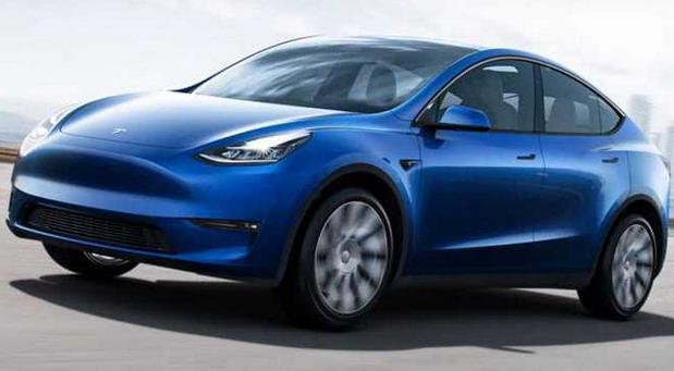 Tesla Model Y već krajem ovog meseca?