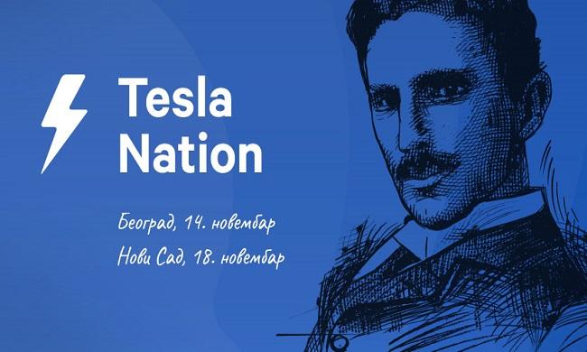 Tesla Nation: projekat za (re)brendiranje domaće IT industrije