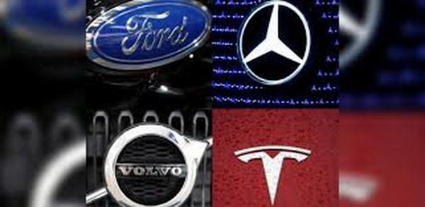 """Tesla, Volvo, Ford i Mercedes tuže SAD zbog """"nezakonitih"""" carina na kineske delove"""