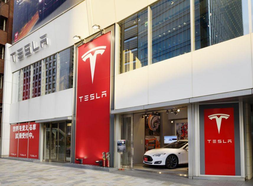 Tesla automobili uskoro u Srbiji: Poštovanje za Nikolu Teslu, a za državu velika investicija