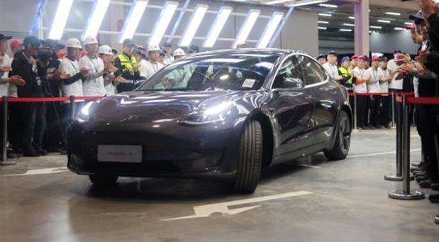 Tesla će automobile proizvedene u Kini izvoziti u Evropu