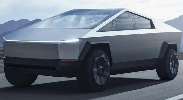 Tesla će prvo lansirati skuplje verzije električnog kamioneta Cybertruck