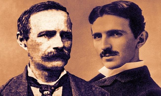 Tesla i Zmaj - Jedina poseta Nikole Tesle