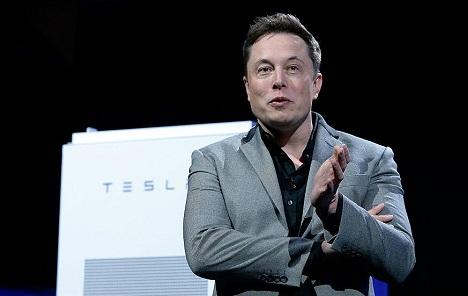 Tesla planira prikupiti 2 milijarde dolara emisijom novih dionica