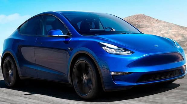 Tesla pretekla Toyotu po vrednosti kompanije
