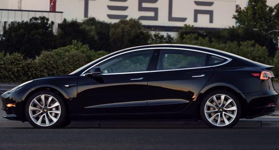 Tesla smanjuje garanciju