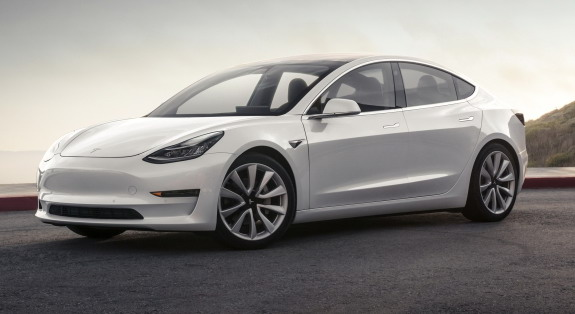 Tesla stigao do istorijskog uspeha u Evropi