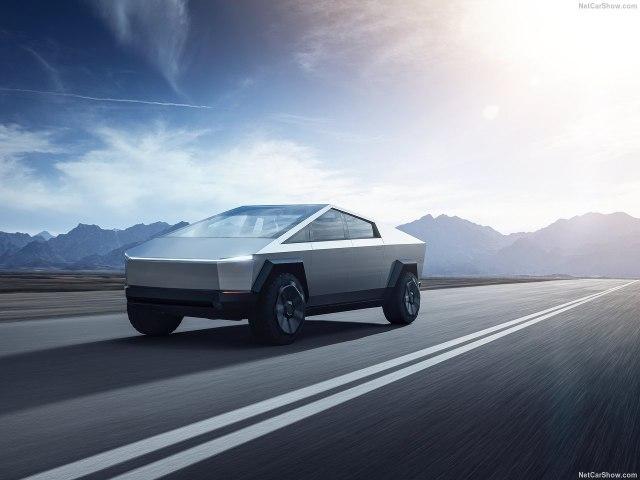Tesla za Evropu pravi manji Cybertruck