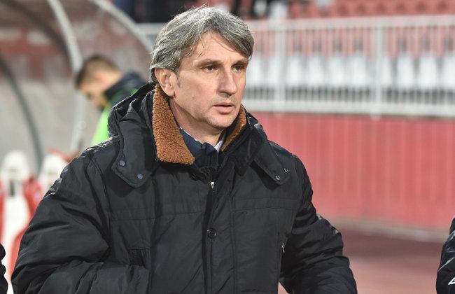 Tešović: Očekujem pune tribine i pobedu Novog Pazara