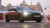 Test: Audi A4 Sedan 40 TDI Edition one