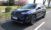 Test: Toyota RAV4 Hybrid – moć tišine