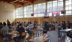 Test iz matematike odložen, na društvenim mrežama se pojavili testovi pisani rukom