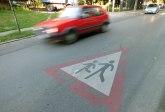 Test za polaganje vozačkog prepun trivijalnosti – brave bitnije od znaka stop