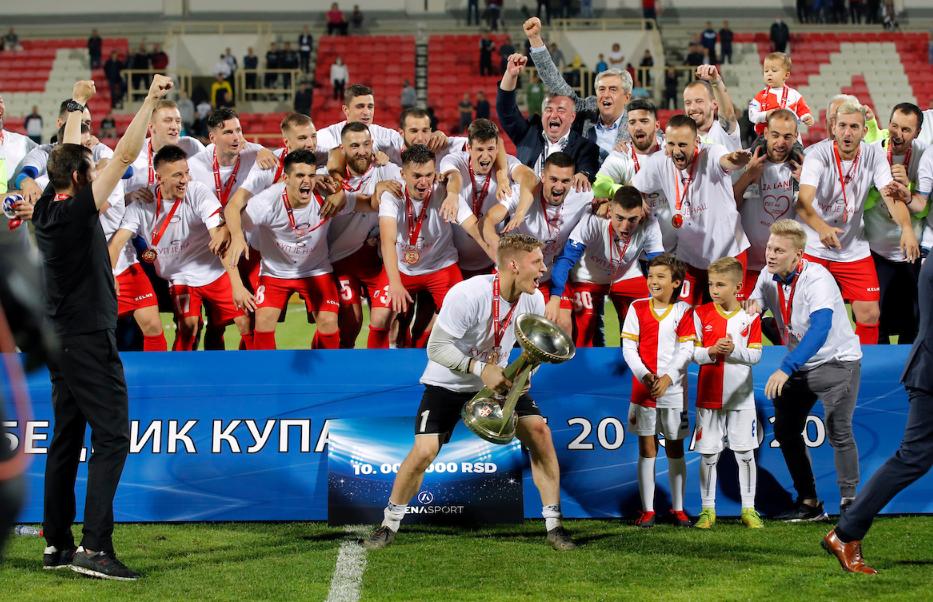 Testiranja počela, fudbaleri Vojvodine uskoro ponovo na terenu