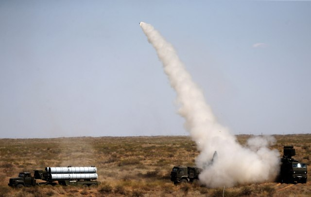 Testiranje: Američka vojska kupuje raketni sistem Gvozdena kupola