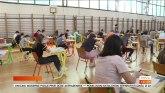 Testovi su dopremljeni uz policijsku pratnju, a šta kažu mali maturanti? VIDEO
