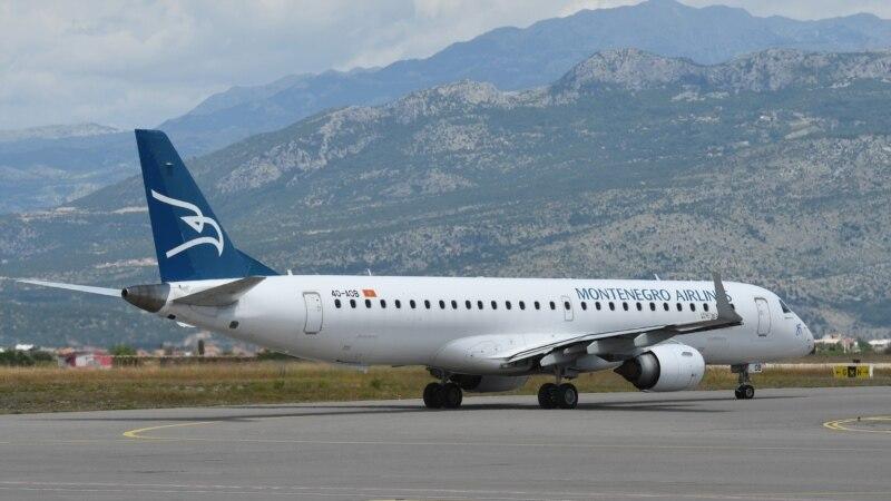 Težak put do prvog leta nove aviokompanije Crne Gore