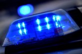 Težak sudar na Novom Beogradu: Dva automobila udarila u vozilo Hitne pod rotacijom