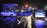Težak udes kod Vrnjačke banje: Povređeno pet osoba (FOTO/VIDEO)