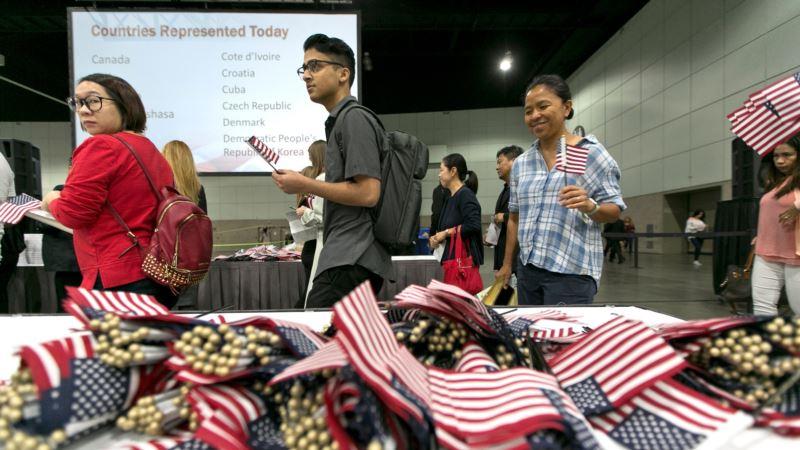 Teži test za državljanstvo čeka buduće Amerikance