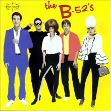 The B-52s - The B-52s (Album 1979)