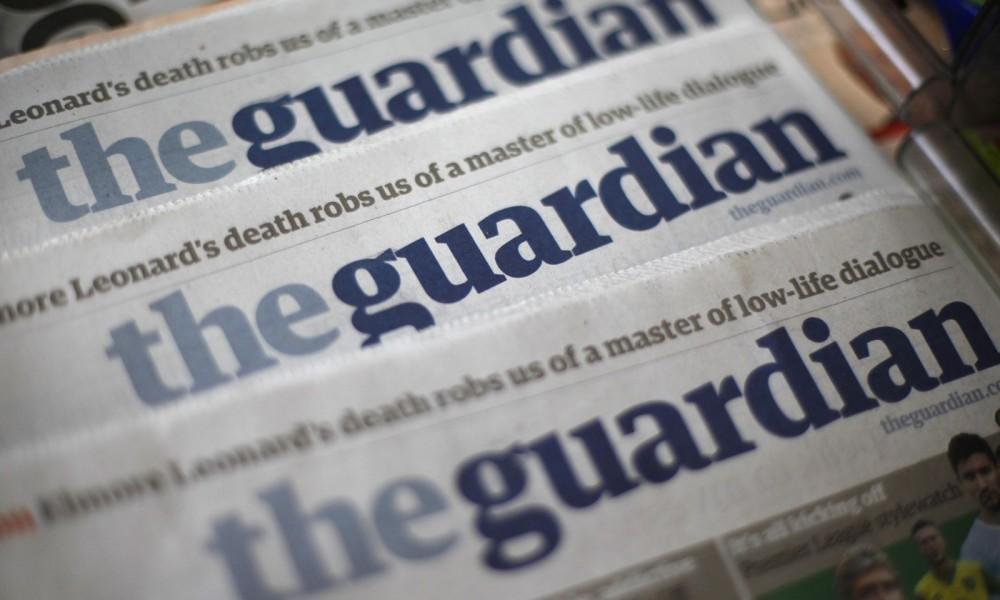 The Guardian prva medijska kuća koja je zabranila oglase naftnih kompanija